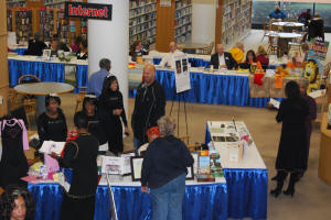 2010 Local Authors Expo