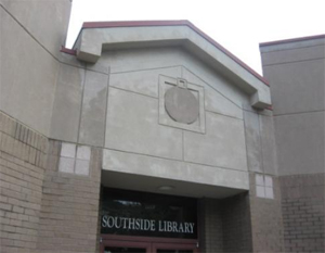 Southside Library Virtual Tour